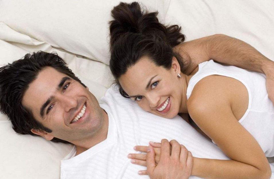 男人最想问女人的10个性爱问题