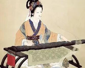 中国历史上十大奇女子