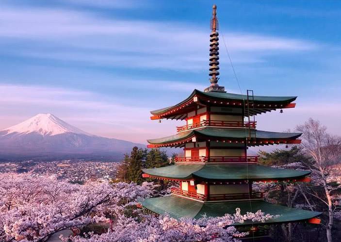 旅游小贴士:日本旅游的十大注意事项