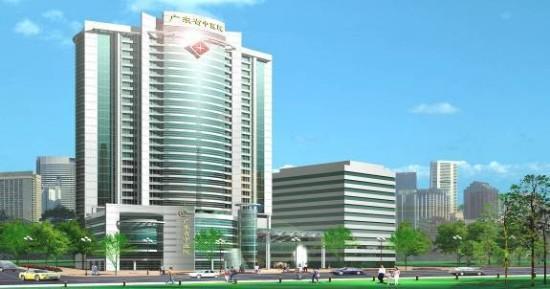 2020年中国中医医院500强:广东省中医院全国最强!
