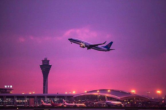 2020年中国机场吞吐量排行榜:广州白云机场年吞吐量4376万人次位列榜首