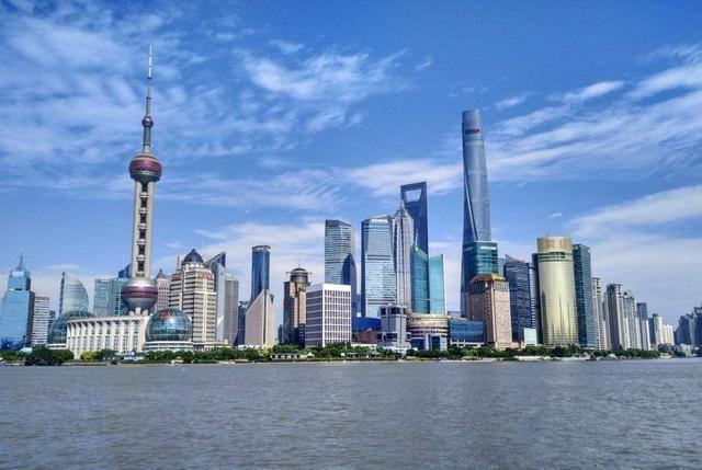 2020年GDP百强城市排行榜:中国GDP万亿城市增至23个
