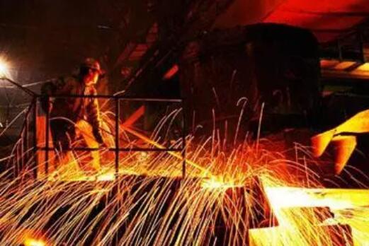世界钢铁统计数据2021:中国钢产量位居世界第一