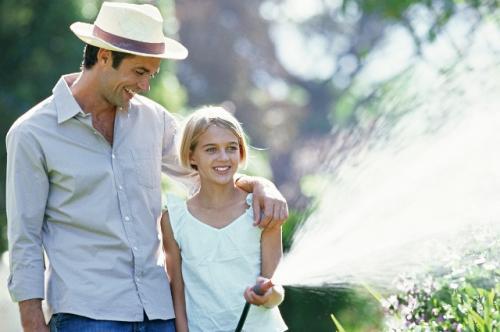 恋父情结:父亲是女儿前世的情人
