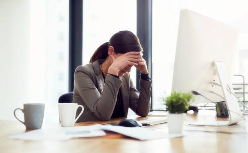 压力,女人不能承受的生命之重