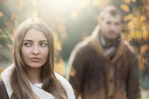 挽回婚姻技巧:如何挽回一个不爱你的女人?